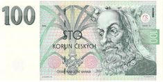 Our Prague Currency - The Czech Korun - Livingprague Sell Old Coins, Commemorative Coins, Coin Collecting, Cool Wallpaper, Czech Republic, Postage Stamps, The 100, Notes, World