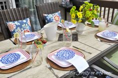 Home Depot Patio Style Challenge 2015 Reveal