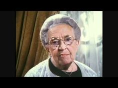 ▶ One Way Door with Corrie Ten Boom (2/3) - YouTube