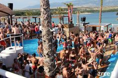 Papaya Club After Beach Party #zrce #novalja #otokpag #inselpag #partybeach #summer #festival #zrcebeach #croatia #kroatien #hrvatska #beach #partyurlaub