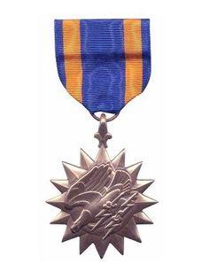 Air Service Medal