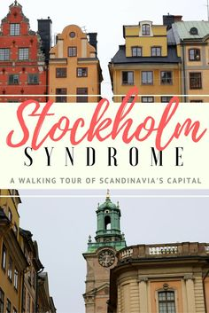 Maybe it was the food, maybe it was the Nobel Prizes, or maybe it was the endless colorful buildings and alleyways to photograph, but my time spent in Stockholm was everything that I love about traveling. Read more, see photos, and fall in love with Stockholm at daniellefarideh.com