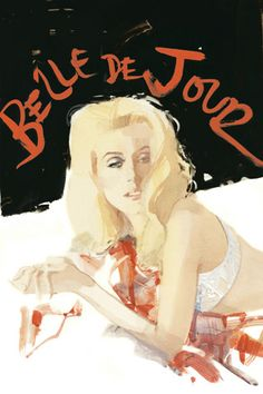 Belle de Jour cover art