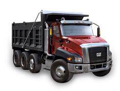 Truck/Camión