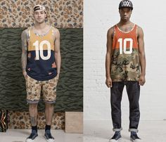10.Deep Mens 2013 Spring Deliveries 1-3: Designer Denim Jeans Fashion: Season Collections, Runways, Lookbooks and Linesheets