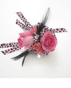 Hallu0027s Flower Shop And Garden Center   Wrist Corsage, Glam And Glitz,  $49.99 (