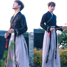 Cheap Chinese Folk Dance, Buy Directly from China Suppliers:Ancient Chinese Costume Hanfu Men Chines Chinese Clothing For Men, Chinese Clothing Traditional, Traditional Dresses, Hanfu, Ancient China Clothing, Oriental Fashion, Chinese Fashion, Cosplay, Folk Dance