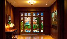 American Craftsman themed - Disney's Grand Californian Hotel® & Spa, Anaheim, California