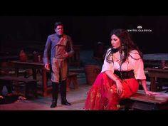Bizet Carmen Wiener Staatsoper