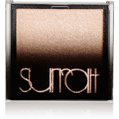 Surratt Women's Artistique Eyeshadows ($20) ❤ liked on Polyvore featuring beauty products, makeup, eye makeup, eyeshadow, light pink, shadow brush, eyeshadow brushes, palette eyeshadow and eye shadow brush