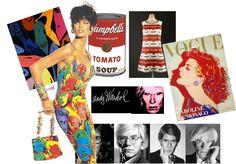 pop art fashion | POP ART CONTAMINATION...