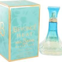 Beyonce Heat The Mrs. Carter Perfume 3.4 oz Eau De Parfum Spray  Beyonce Heat The Mrs . Carter Perfume by Beyonce, Created by grammy award-winning singer beyonce for women who let their true personalities shine, beyonce heat the mrs. Carter leaves you feeling appealing and sensual. Released in 2...