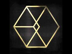 """""""El Dorado"""" - EXO (Korean version)."""