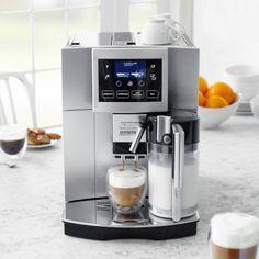 De'Longhi® Perfecta Automatic Espresso Machine | Sur La Table