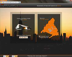 Web Mi Centro Comercial Virtual