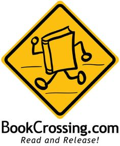 BookCrossing sign