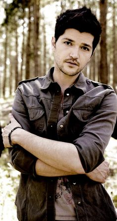 "Gorgeous voice, hot, & Irish...that's the Trifecta baby!  (Danny O'Donoghue lead singer of ""The Script"")"