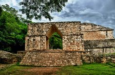 El Tajin, Mexico - One of The most Sought After Tourist Destination in The World