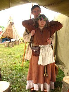 SCA Kiev Slavic Rus medieval reenactment