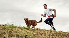 Not all dogs can keep up with their master. When looking for a best friend who can double as a running partner, follow these seven rules.