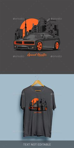 Buy Sport Car Illustration by typestock on GraphicRiver. Fonts Are Not Editable ! These files are intended to be used as they are Sport Car Illustration which can be used for. T Shirts With Sayings, Boys T Shirts, Polo Shirt Outfits, Sporty Outfits, Used Cars Movie, Clothing Store Interior, Boy Photography Poses, Funny Graphic Tees, Shirt Template