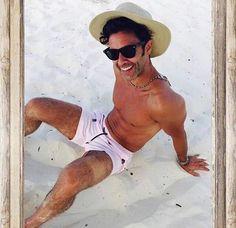 Fotos de Lali y Mariano de vacaciones en Miami   Info Lali Espósito