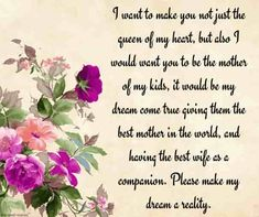 good-morning-love-letter-to-my-queen-with-purple-flowers