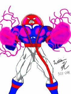 juggernaut Spartan (wildc.a.t.s./wildstorm/image comics)