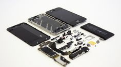 HURRY UP!! Get best deals on all #iPhone mobiles #parts.