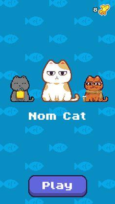 cat game - Google 검색