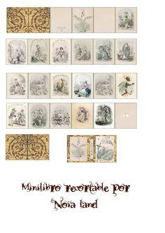 images about Miniature Printables Miniature Crafts, Miniature Dolls, Diy Dollhouse, Dollhouse Miniatures, Vitrine Miniature, Diy And Crafts, Paper Crafts, Doll House Crafts, Dollhouse Accessories