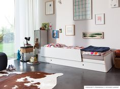 #kids #Kinderbett #Jugendbett #Stapelbett #Lampert