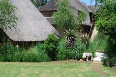Touch of Africa Lodge - Touch of Africa Lodge is located adjacent to Lanseria International Airport, making this the perfect venue for pilots and engineers. We are close to local function venues, and ideal for weekend breaks.  The ... #weekendgetaways #johannesburg #southafrica