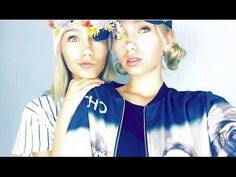 Lisa And Lena Twins Best Musical.ly Compilation - Lastest Musical.ly Collections - YouTube