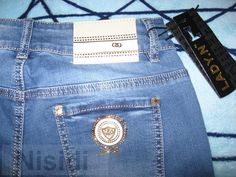 Продаю светлые женские джинсы-баталы LADY N https://nisidiua.com/dealers/2480-natalya-v/store.html