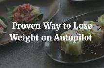 3 Proven Ways to Lose Weight on Autopilot (Without Counting Calories) Help Me Lose Weight, Diet Reviews, Weight Loss Drinks, Calorie Counting, Week Diet, Flat Stomach, Abs, Healthy, Party