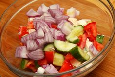 Görög saláta recept (Horiatiki) Cook Books, Cobb Salad, Feta, Meals, Cooking, Recipes, Kitchen, Meal, Recipies