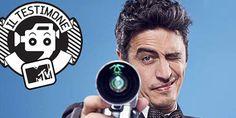 Pif torna con 4 nuovi episodi de 'Il Testimone in America'