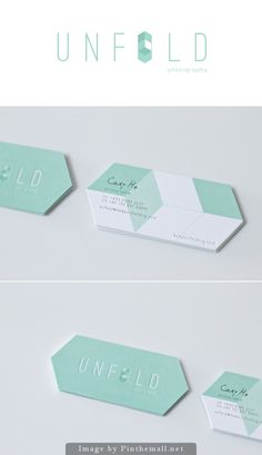 Unfold Photography branding by Belinda Love Lee... - a grouped images picture