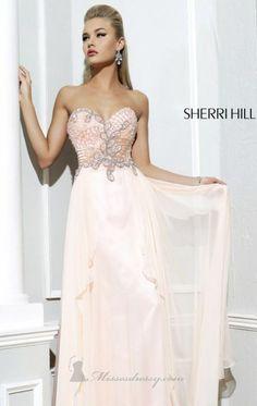 Sherri Hill 3895 by Sherri Hill