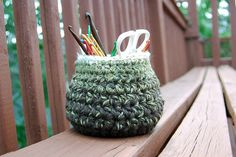 Small Projects, Large Hooks! 15 Quick Free Crochet Patterns for Holiday Gifts — Crochet Concupiscence