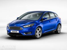 2014 Ford Focus will be unveiled at Geneva Motor Show.A hatchback and estate version of 2014 Ford Focus will be showcased at the upcoming Geneva Motor Show Ford Focus 2014, Ford Focus Car, Ford 2015, New Ford Focus, 2019 Ford, Car Ford, Aston Martin, Geneva Motor Show, New Engine
