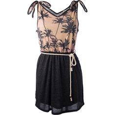 Tubul Dress   Billabong