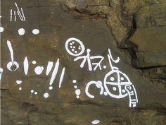 nordic petroglyphs