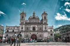 Iglesia los Dolores, Tegucigalpa