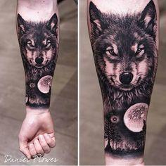 "9,649 Likes, 170 Comments - @ink.ig on Instagram: ""Artist: @danielflower. Cool piece by @danielflower. Done @dublinink. . #inkig #ink_ig #tattoo…"""