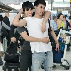 MaxTul / Together with me