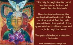 Open Your Gateway To Love