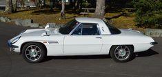 Mazda Cosmo 1970; foto cortesía de Bonhams.