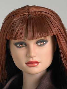 Cocoa Sin Kit - Tyler Wentworth Archive - Fashion Dolls Archive - Tonner Doll Archive